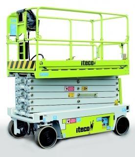 ITECO IT 8150