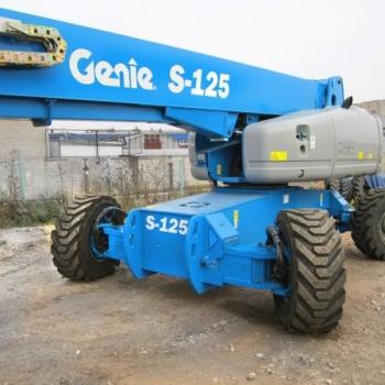 GENIE S 125