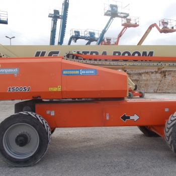 JLG 1500 SJ